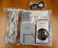 Canon PowerShot Digital ELPH SD980 IS / Digital IXUS 200 IS 12.1 MP Mint Cond