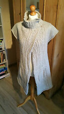 White Stuff Cotton Blend Long Jumpers & Cardigans for Women