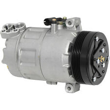 Universal Air Conditioner (UAC) CO 10869C  A/C Compressor w/Clutch New