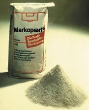 Markoperl® weiß (40 l Papier-Sack) Sportplatzmarkierung, Rasenmarkierung, Farbe
