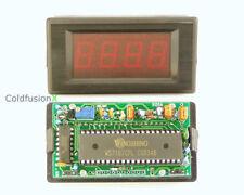 3-1/2 Red LED DC 20V Digital Voltag Volt Panel Meter