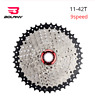 BOLANY Flywheel MTB Cassete 11-42 t Mountain Bicycle Parts 9 Speed Freewheel