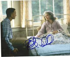 SALLY FIELD 'MISS DOUBTFIRE' MIRANDA HILLARD SIGNED 8X10 PICTURE *COA 4