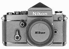 Nikon F2 Titanium  #9204216