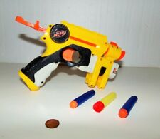 Nerf N-Strike Nite Finder EX-3 Dart Gun Blaster w/Suction Darts