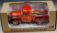1952 FORD PICK-UP TRUST WORTHY CROWN JEWELS DIE CAST NIB 1/24 SCALE