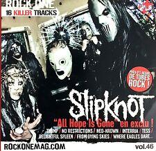 Compilation CD Rock One Vol. 46 - Promo - France (EX/EX)