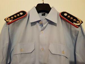 Bundeswehr Schulterklappen General Generalinspekteur GI Heer Hemd Uniform  BW