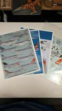 Decals - SPEED HUNTER GRAPHICS - 1:48 - F-16C HERTAGE VIPERS