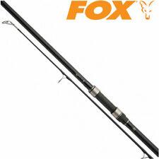 Canna da pesca carpfishing FOX WARRIOR S 13 FT 3.50 LB 2 pezzi carpa lago fiume