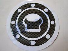 3X Fuel Gas Cap Cover Pad Sticker  Decal For Hyosung GT250R GT 250R 650R GV 650