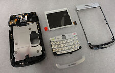 BlackBerry 9700,9780 LCD Screen Display ver 402/444 With Housing (White)