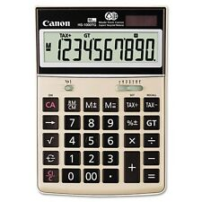 Canon Hs-1000Tg Desktop Calculator - 1073B010