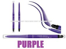 Bourjois Ombre Smoky Eyeshadow and Liner 003 Purple 0.28g