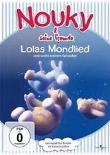 NOUKY & SEINE FREUNDE-LOLAS MONDLIED UND 6 WEITERE EPISODEN - DVD NEUWARE