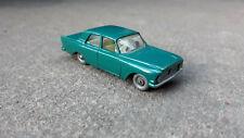 Matchbox Lesney models Ford Zephyr 6 No33