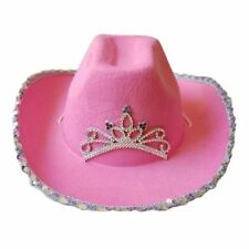 e41e254bb54 Cowgirl Pink Hats for Women