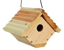 Audubon Traditional Wren House Model Nawren , New, Free Shipping