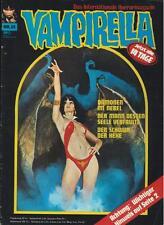 Vampirella 15 (Z1-), Pabel