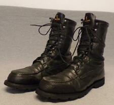 Vintage Browning Leather Gor-Tex Steel Toe Insulated Hunting boots men's 9.5M
