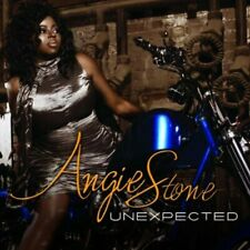 Angie Stone - Unexpected ** Free Shipping**