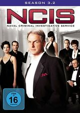 NAVY CIS - SEASON 3.2 MB  3 DVD NEU  COTE DE PABLO/MARK HARMON/+