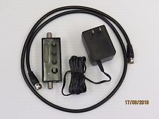 Antennas Direct ClearStream In-Line Amplifier Kit - FLA-1