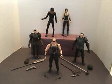 Sota Toys - Chronicles Of Riddick - 5 Figure Set