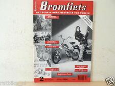 BRO0002-PONETTE P3 SPORT,TOMOS HISTORY,KAPTEIN MOBYLETTE,LOHMANN DIESEL,
