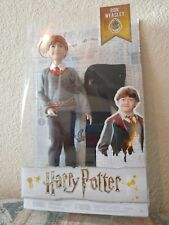 "Harry Potter Wizarding World 10"" Ron Weasley Action Figure Doll Mattel New"