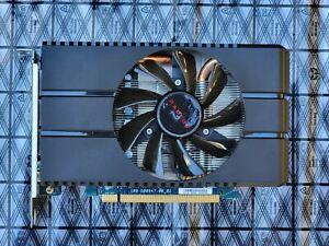 HP AMD Radeon RX 580 4GB GDDR5 PCI-Express 3.0 x16 GPU HP PN:936247-001