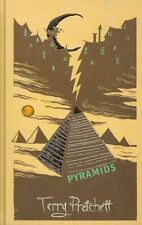 Pyramids: Discworld: The Gods Collection, Pratchett, Terry, Excellent Book