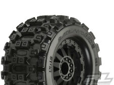 Pro-Line Badlands MX28 2.8in All Terrain Tyres for 2wd Front/ 4wd Fr #PL10125-14