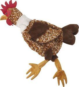 "Spot Ethical Mini Skinneeez Barnyard Series Chicken 13 ""inch long Free Shipping"