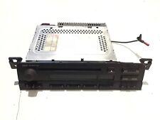 BMW E46 M3 Business CD Player Radio Stereo Head Unit 6512 9124631
