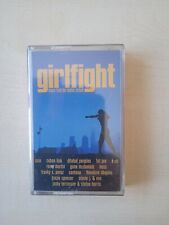 Girlfight Soudtrack cassette / official russian edition Sealed