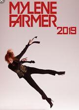 place Fosse concert mylene farmer 18 Juin