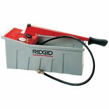 RIDGID RID50072 1450 Hydraulic System Test Pump