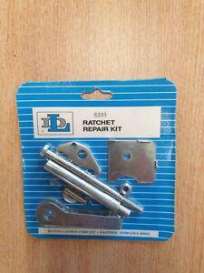 Dutton Lainson Ratchet Repair Kit - 6291