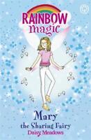 Mary the Sharing Fairy: The Friendship Fairies Book 2 (Rainbow Magic), Meadows,
