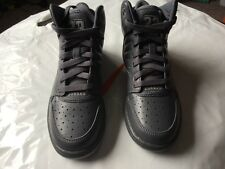 Nike Jordan 1 Flight 4 Prem BG High Top Trainers Size 3.5