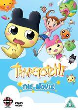 Tamagotchi The Movie (English) 90 min Full Length Movie Ban Dai DVD 2007/2009