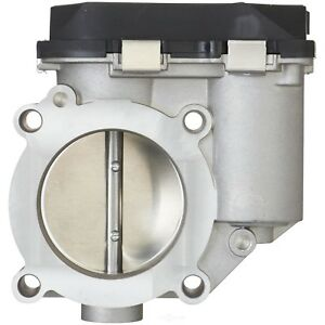 Fuel Injection Throttle Body Assembly Spectra TB1024