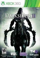 Darksiders II 2, For Xbox 360 | New Sealed Video Game