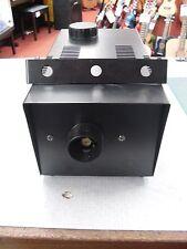 Lyte Quest FG-1100E Bébé Dragon (fonctionne) mais de rechange et réparations Fumée Machine