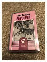 The Beatles: Revolver - Music Cassette Album - IMD 6921