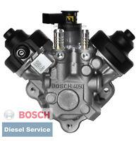 Hochdruckpumpe Audi Porsche 3,0 3.0 TDI 059130755AK 059130755CA 0445010631