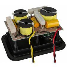 JB Systems CN-12 2-Wege PA Frequenzweiche 1,8KHz Speakon IN/OUT Einbauschale NEU