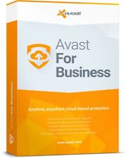 Avast Bussiness cloud antivirus Windows, MAC or Server - Life time licence