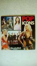 Pop Icons The Mail on Sunday Promo CD